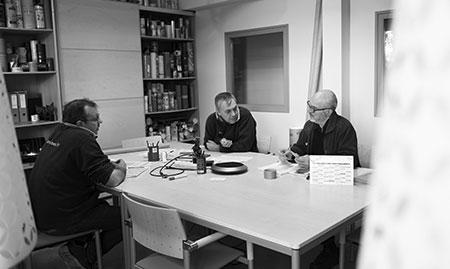 salle réunion Neuvistac